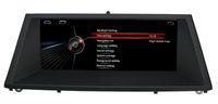 "8.8 ""Android 1280 * 480 자동차 DVD GPS 스테레오 라디오 네비게이션 Navi Player BMW X5 E70 F15 X6 E71 F16 F86 2007-2014"