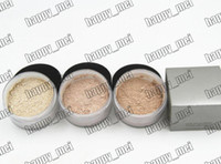 Factory Direct DHL Free Shipping New Makeup Face Powder Loos...
