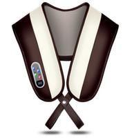 Массажер шеи и плеча массажер шейного плеча талии шеи Массаж пояса режим детонации массажер тела