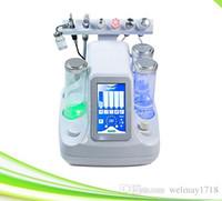 6 в 1 машине Dermabrasion машины внимательности кожи Dermabrasion Диаманта корки aqua воды