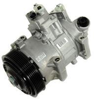 Venda direta da fábrica TSE14C auto peças compressor ac para Toyota Corolla 2011-13 CG447280-9060 88310-02711 616043026916
