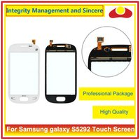 For Samsung galaxy S5292 Touch Screen Digitizer Outer Glass ...
