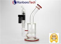 2018 original Kanboro nouveau mini kit dab céramique bobine e cig atomiseur vaporisateur cire sous-kit 18350 kit