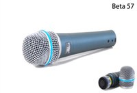 Top quality version 57A 58A vocal Karaoke microphone Super c...