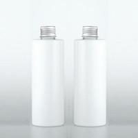 30 قطع 250 ملليلتر الأبيض البني واضح زجاجة بلاستيكية تجميلية ، 250cc مشرق الجلد المياه ، حمام الندى ، حاويات الشامبو الرش التجميل زجاجات