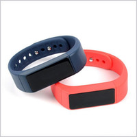 iwown i5 Plus Smart Bracelet Wristband Bluetooth 4. 0 Waterpr...