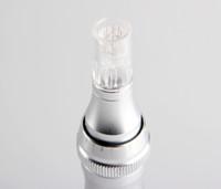 Penna elettrica automatica degli aghi di anti-invecchiamento del bollo della penna di Derma della penna di Auto elettrica con l'imballaggio al minuto
