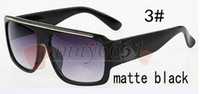 Yaz sürüş güneş gözlüğü Sürüş rüzgar güneş gözlüğü Bayanlar Vintage Büyük Çerçeve Güneş Shades kadın açık plaj cam Gözlük UV400 A + +