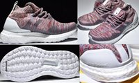 Very Popular 2017 newest womens and mens Kith Ultra Boost Mi...