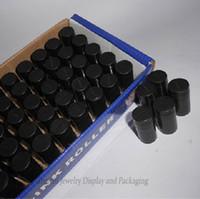 20 pçs / lote MX-5500 Rolo De Tinta Recarregável Cartucho De Tinta Caixa de Tinta de Impressão de Caso para Etiqueta de Preço Etiqueta Arma loja Loja de Equipamentos