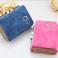 2015 Brand Designer Women Wallet Bags Best Leather Button Cl...