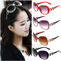 Wholesale- New Womens Ladies Retro Vintage Love Heart Shades ...