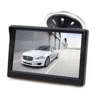 5inch Car Monitor Rear View Monitor TFT LCD Display with Suc...