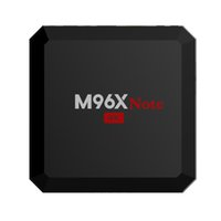 android tv box m96X note amlogic S905X quad core ram 2g ddr3...