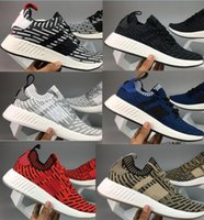 Real picture best quality Athletic NMD R2 Runner PK Primekni...