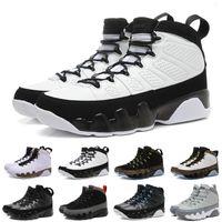 2017 Cheap 9 IX Scarpe da basket per uomo, scarpe da ginnastica di alta qualità Trainer Athletics Stivali J9 Scarpe da esterno Eur 41-47