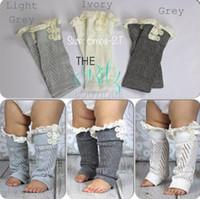 Baby Kerstbeen Warmer Baby Chevron Beenwarmers Zuigeling Kleurrijke Baby Sokken Legging Panty Beenwarmers
