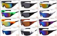 Sommer 12 Farben Original Neue Mode Carbine Sonnenbrille Frauen Sonnenbrille Tönen Oculos de Sol Sonnenbrille Eyewear Designer Kostenloser Versand