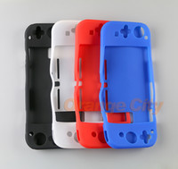 Soft Silicon Protective Case For Switch NS NX Controller Rub...