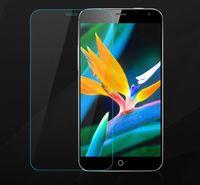 Meizu Için 9 H 0.25mm Ultra Ince Premium Temperli Cam MX2 / MX3 / MX4 / MX4 Pro / MX5 / MX5 Pro / Meilan2 / Not / Not2 / Mate L / Ekran Koruyucu Film 300 adet