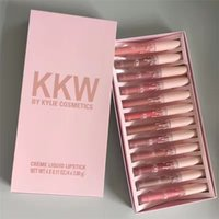 HOT KKW By Kylie Cosmetic 12 Colors KKW KIM KARDASHIAN KKW L...