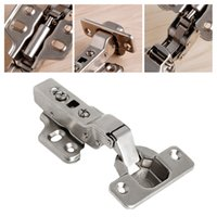 wholesale 1pcs soft close full overlay kitchen cabinet cupboard hydraulic door 35mm hinge cups kitchen cabinet parts