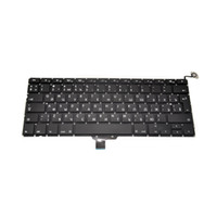 Novo A1278 Russo RU Teclado Para Macbook Pro de 13 polegada A1278 MC700 MB990 MC374 MB466 md313 md102 2009-2012 ano