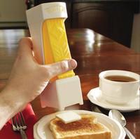One Click barra de mantequilla de corte con cuchilla de acero inoxidable