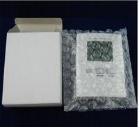 Thermomètre et hygromètre d'humidité de température numérique à écran LCD