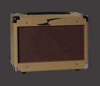 الشحن مجانا جودة عالية LS ACOUSTIC AMPLIFIER الغيتار القيثارة أداة المتحدث الصوتية LSA15C المتحدث اللعب المحمولة المتكلم