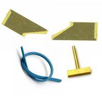 cavo a nastro per opel astra cruscotto cruscotto lcd pixel guasto riparazione strumento cavo striscia t-tip saldatura