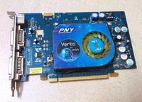 오리지널 블루 버전 PNY 7600GT 그래픽 PCI 익스프레스 X16 DDR3 256MB (필립스 초음파 시스템 용) IU22 / IE33 수리 부품 비디오 보드