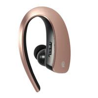 Q2 Kablosuz Bluetooth V4.1 Kulaklık Kulaklık Kulaklık Kulak-kanca CVC 6.0 Gürültü İptal Spor iPhone-Samsung için MIC ile Eller-Serbest