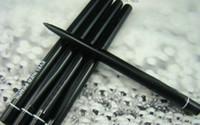 NewPro Makeup Rotary Retractable Black Gel Eyeliner Beauty Pen Pencil EyeLiner 60PCS/Lot