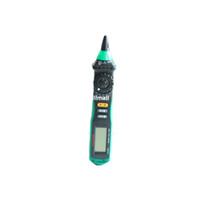 Freeshipping Dijital Multimetre Kalem Tipi Otomatik Aralığı LCD Ekran DMM Gerilim Test Cihazı Metre Mantık Seviye Testi Tanı-aracı