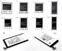 Samsung s2 s3 s4 s5 s6 için s7 not1 not2 not3 not4 Pil Tüm pilleri sipariş edebilirsiniz için samsung Karışık