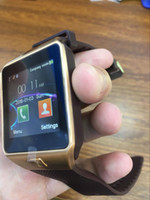 Latest DZ09 Smartwatch Bluetooth Smart Watch DZ09 1. 56 inch ...