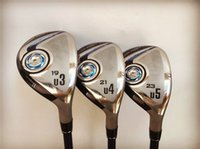 Brand New XXIO MP900 Hybrid XXIO MP900 Golf Hybrid Golf Club...