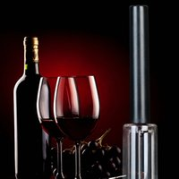 New Arrival Top Quality Red Wine Opener Air Pressure Stainle...
