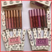 Factory Direct DHL Free Shipping New Makeup Lip Kylie Valent...