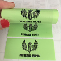 Custom 18650 Battery Wrap Free Company LOGO Name Website on ...