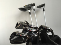 M2 Full Set M2 Golf Clubs Driver + Fairway Woods + Irons R S...