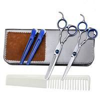 6 дюймов салон красоты режущие инструменты парикмахерская парикмахерские ножницы инструменты для укладки профессиональные парикмахерские ножницы набор