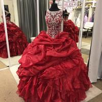 Bollywood Sweet 16 Dresses
