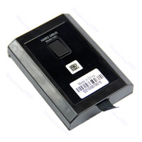 Vente en gros - Disque dur HDD Case Shell Slim Compatible pour Xbox 360 20GB / 60GB / 120GB