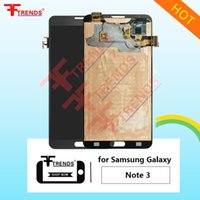 High Quality A+ + + Original for Samsung Galaxy Note 3 LCD Dis...