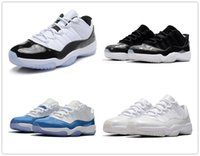 classic 11 11s Low Concord basketball shoes sneakers navy bl...
