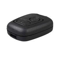 2 Bouton Key Shell Télécommande Fob Cas Pour CITROEN C1 C2 C3 Pluriel C4 C5 C8 Xsara Picasso