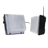 Warranty 5 Years Led Canopy Lights 40W 60W 90W Waterproof Co...