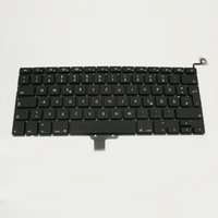 "New German Keyboard For Unibody Macbook Pro 13"" A1278 M..."